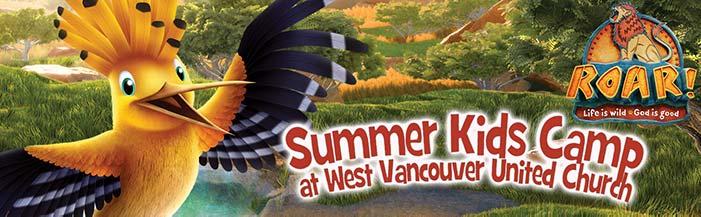 Summer Kids Camp 2019 logo