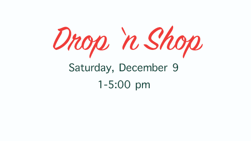 Drop 'n Shop logo