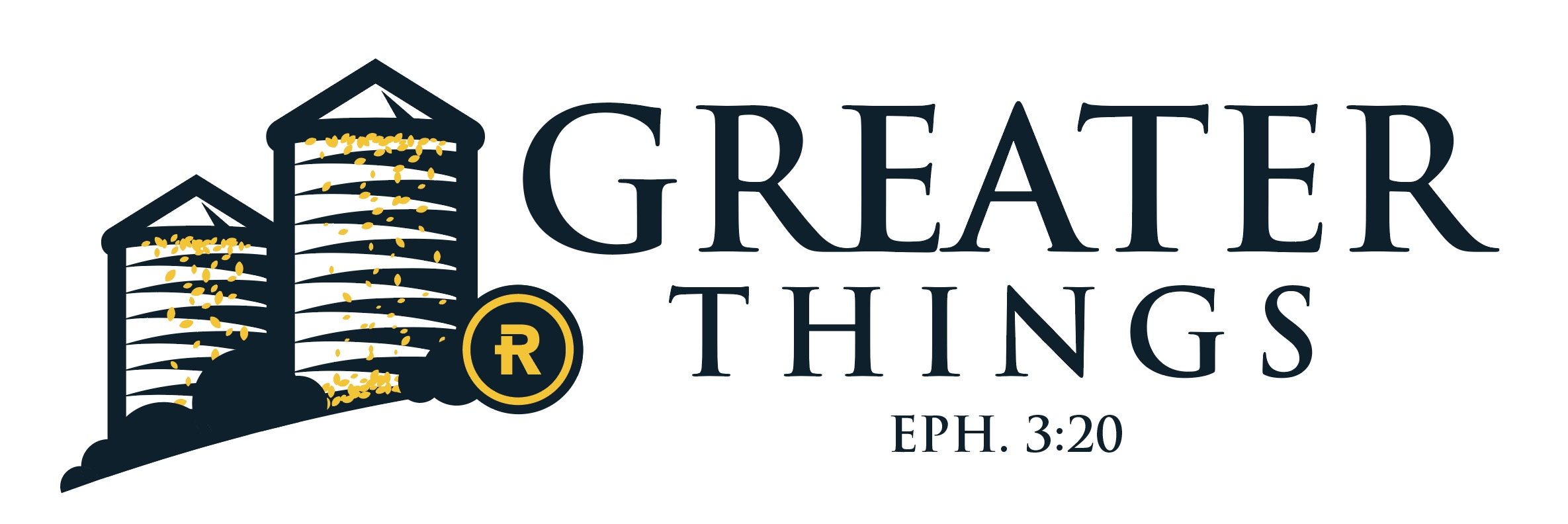 Advance Commitment Gathering #3 logo